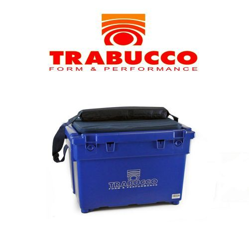 CASSONE - Cassone Trabucco Seat Box Surfcasting