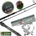 Canna da Carpfishing Nash H-Gun Dwarf 10' 3 Lbs