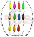 Esca Artificiale Spoon Trout Area A Day Field Fish 3Gr