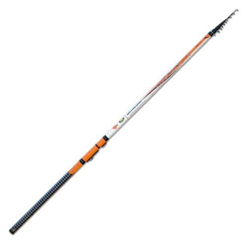 2812606 - Canna Project Trout 4.00 Mt 2-6 Gr