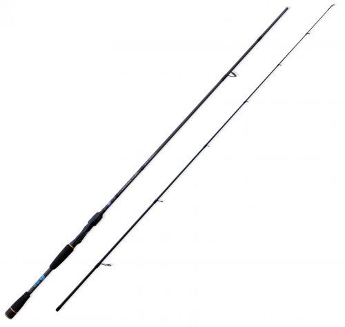 2825021 - Canna pesca Spinning Freshwater Rapid 210 cm 1-7gr trota