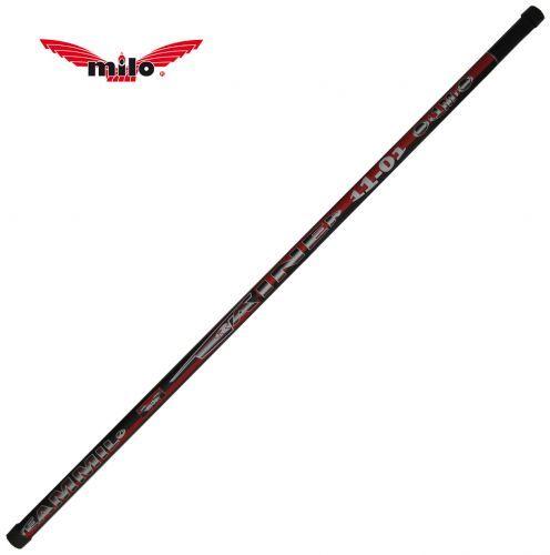 370TN0111 - 370TN0111 Canna Roubasienne Milo Trainer Carp 11 mt carbono de alto módulo