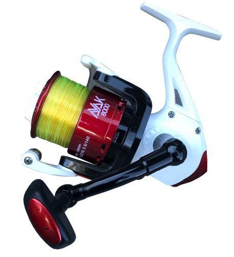 5288000 - Globe Mulinello AVAK 8000 surf + filo