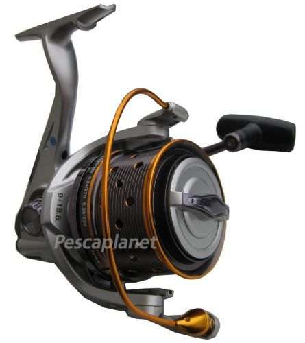 5428000 - Mulinello Surfcasting Exagon  8000 10 bb