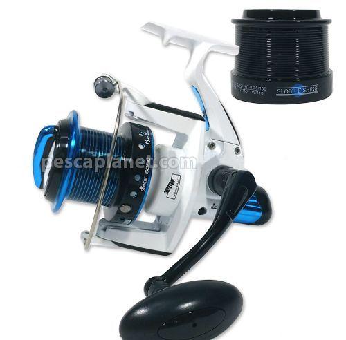 5466000 - Mulinello pesca Globle Syncro 6000 Surf