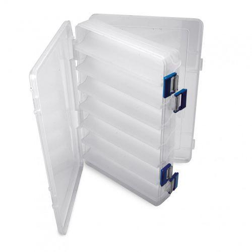 6631205 - Scatola Doppia Porta Artificiali 28x18x5 cm