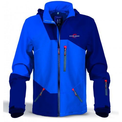 ABF013 - Colmic Giacca Softshell Official Team