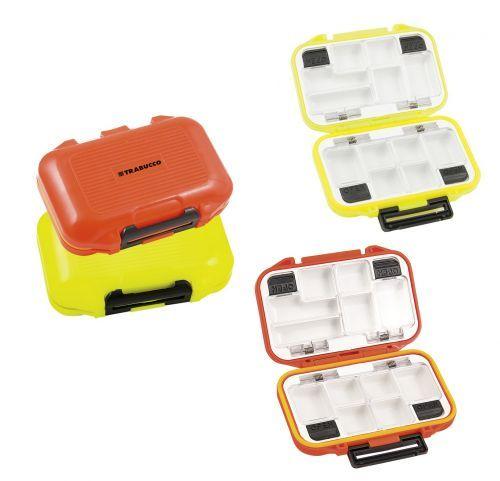ACCESSORIES-BOX - Trabucco scatoline stagne porta accessori pesca