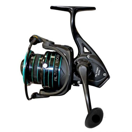 ALTAIR - Colmic Mulinello Altair Pesca Spinning Bolognese