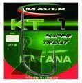 Ami Maver Katana Super Trout KT01 15pz
