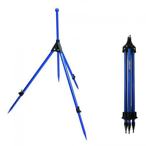 AP14 - Colmic Rod Rest Tripode x Serbidora Telescopico