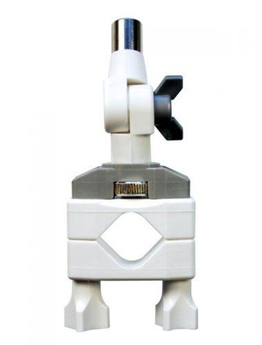 ART644 - Morsetto Stonfo Bloccaggio porta canne e serbidora