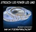 120 SMD LED STRIP WHITE ICE METRO 7000K 12V 1 WATERPROF CAMPER