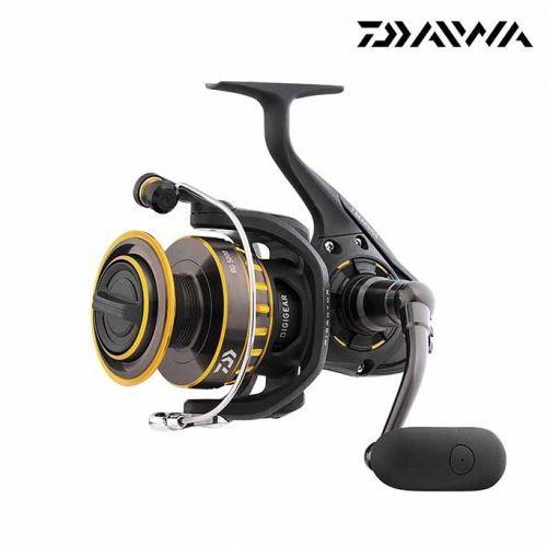 BG4000 - Mulinello Daiwa BG 4000 Spinning