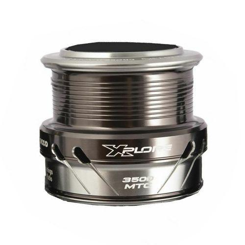 BOBINE-XPLORE-MTC - Bobina di Ricambio per Mulinello Trabucco Xplore MTC 9+1 BB
