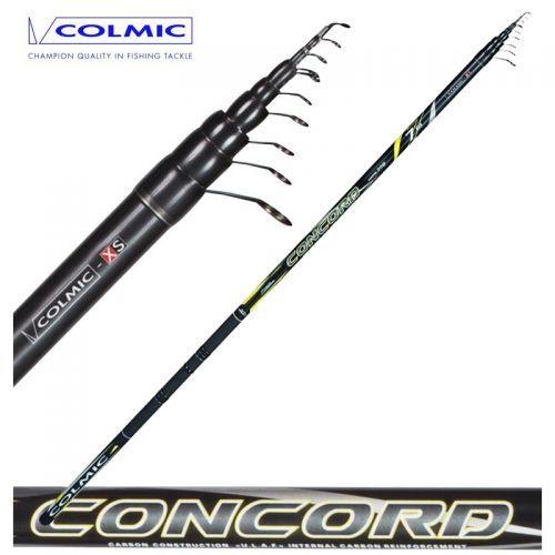CACO70B - Colmic Canna Bolognese Concord 6 mt
