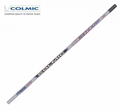 CC9605A - CC9605A Rod Fishing Roubaisienne Short Colmic Batcarp 9 m Carp