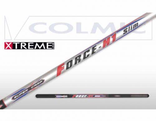 CCX14XA - Canna Roubaisienne Force H1 Slim 10 m