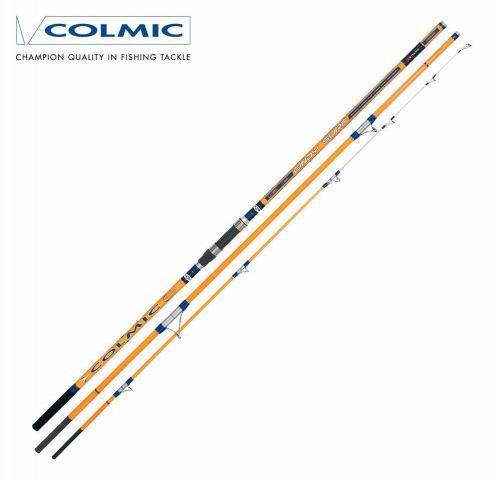 CINDY - Canna Colmic Cindy Surf 100-250 gr