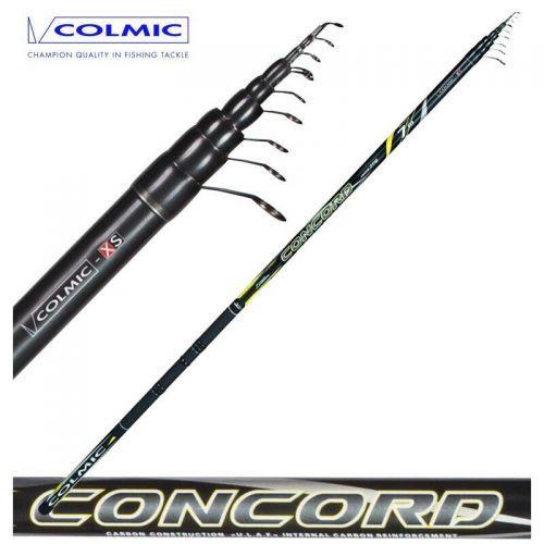 CONCORD - Colmic Canna Bolognese Concord 5-6-7 m