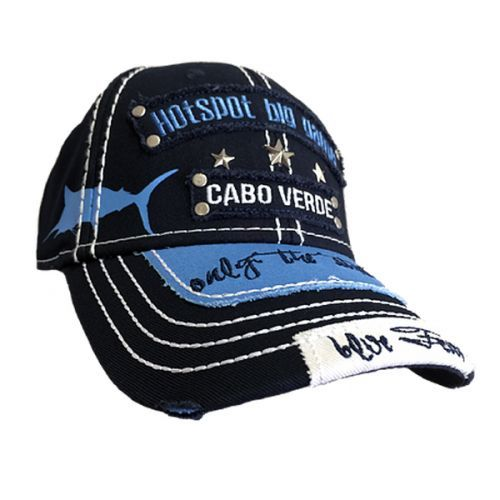 CP-CV01001 - Hotspot Cappello Big Game Cabo Verde