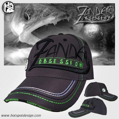 CP-ZAND01 - Cappello HotSpot Zander