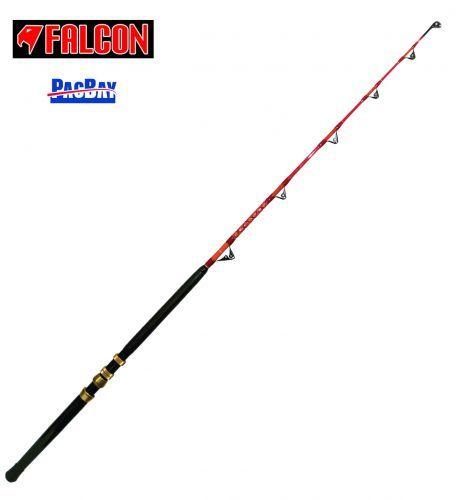 """D0900304 - Canna Traina Falcon Peppers Tuna 5.6\"""" 50LB"""