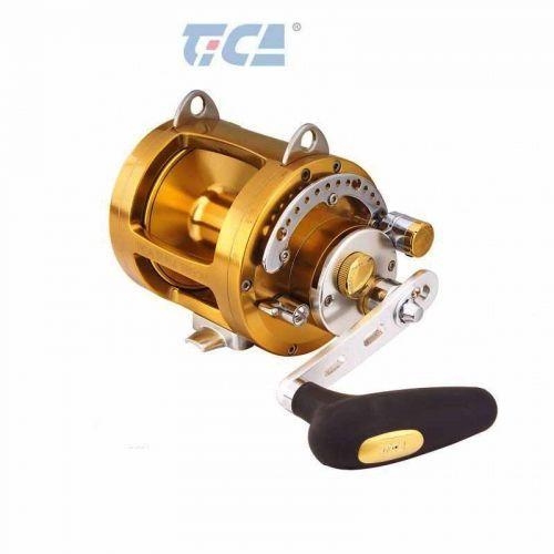 D2600013 - Tica Mulinello Traina 30lb SB Gold