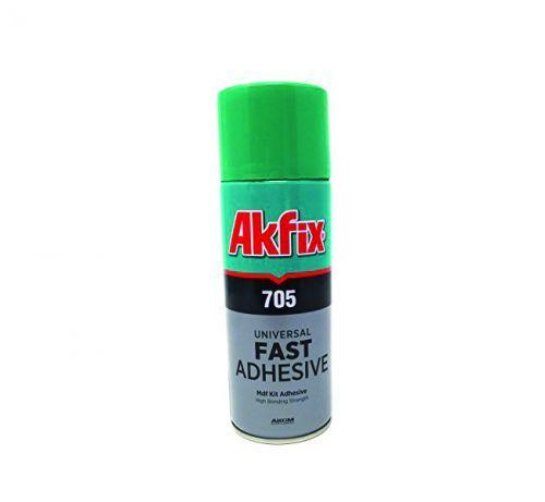 D3200456 - Akfix Attivatore per colla Ciano terminali 100ml