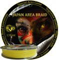 Evo Braid Japan Area Light Game 135 mt 8 capi