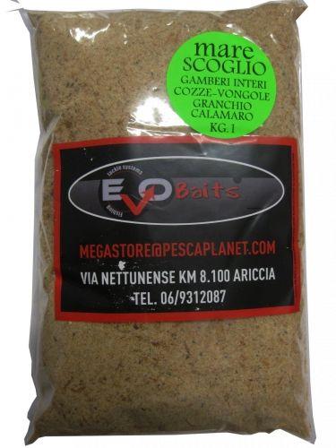 EVOPAST009 - Pastura Top Evo Baits Mare Allo Scoglio