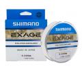 Monofilo Shimano Exage 300 mt lpp