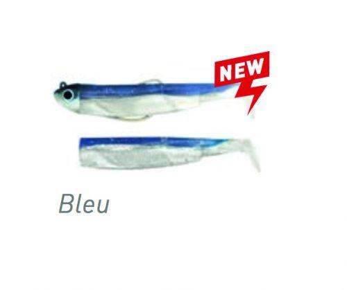 FIBM769000000 - Black Minnow Fiiish Combo 5g Blue