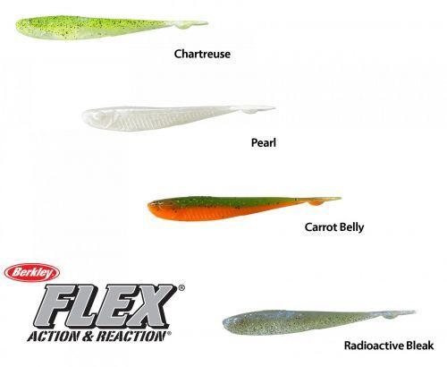 FLEX-VAMPER - Esca Siliconica Berkley Flex Vamper