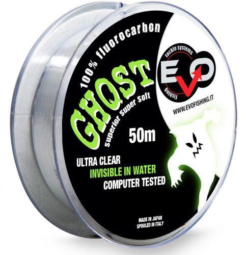 GHOST-SS - Evo filo Nylon FluoroCarbon 100\\% Super Soft