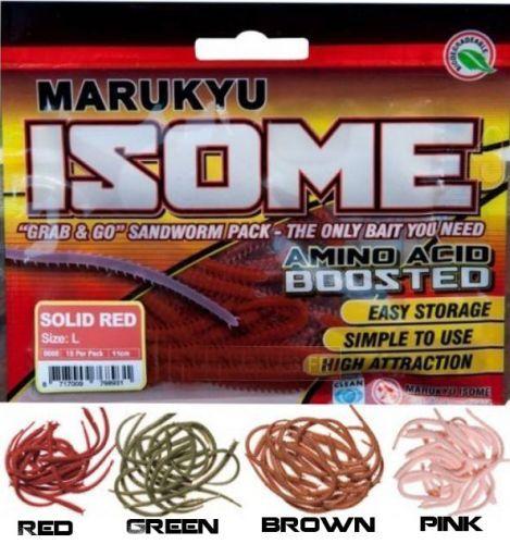 ISOME - Esca Naturale Marukyu Isome Japan