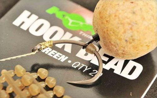 KHBL - Korda Hook Bead Large Perline
