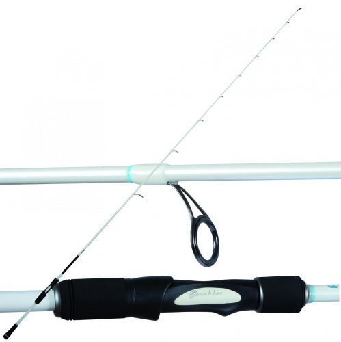LEAVY - Herakles canna pesca spin Leavy Deep