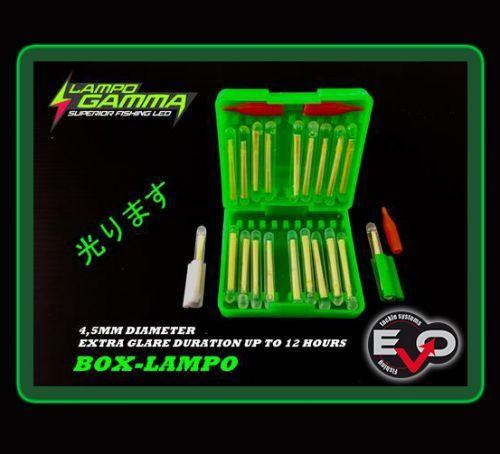 LG-BOX-LA - Evo Box 20 Starlight 4,5 Japan Extra con scatolina