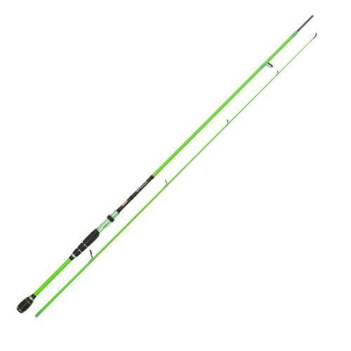 LIGHTNING-SHOCK-GR - Berkley Canna Spin Lightning Shock Green Pesca