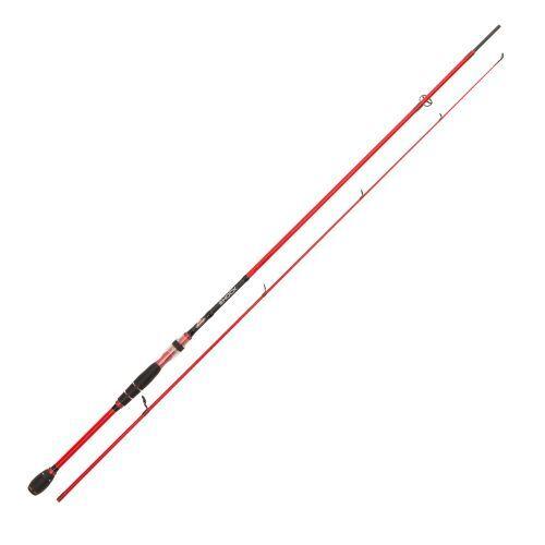 LIGHTNING-SHOCK-RED - Berkley Canna Spin Lightning Shock Red Pesca