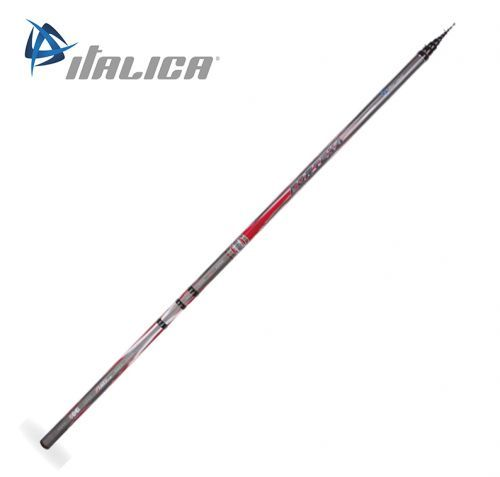 M101WFORFBSS9 - Canna Bolognese Italica Fortexa FB-S Strong 9 mt