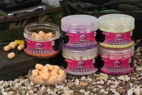 M35003 - Mainline Boilies Pastel Barrels Wafter Mulberry Juice