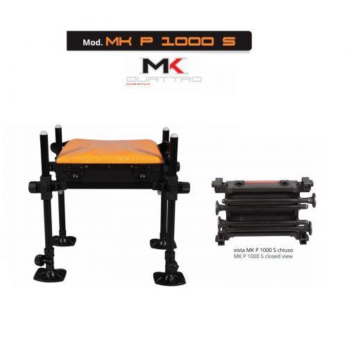 MKP1000S - Paniere MK P 1000 S pesca molo