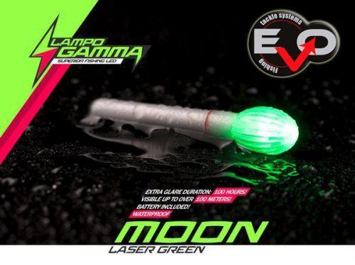 MNN-GRE - Starlight Led Evo moon Kit verde x galleggianti 4,5mm