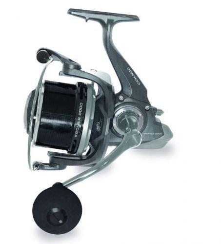 MULKRO80A - Colmic Mulinello pesca Surf Kromer 8000
