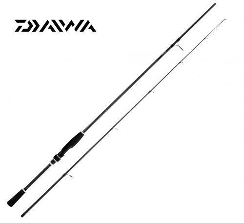NJ612ULFSAI - Canna Spinning Daiwa Ninja 612 ULFS
