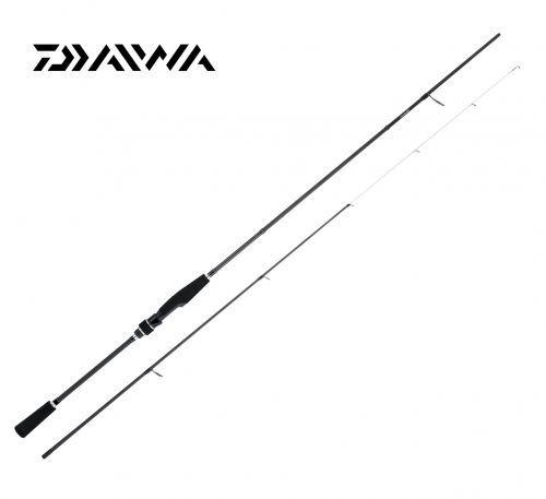 NJEGI692ULSAI - Canna Drop Shot  Spinning Daiwa Ninja 1-10 gr gr