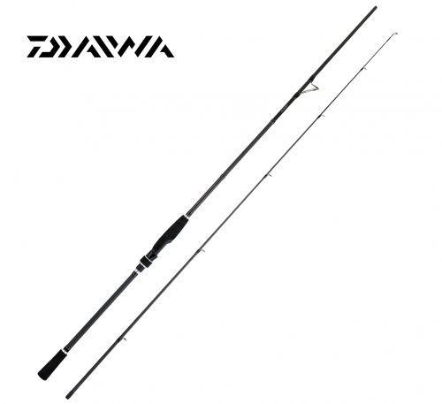 NJEGI762AI - Canna EGY Spinning Daiwa Ninja  2,0-3,5 gr
