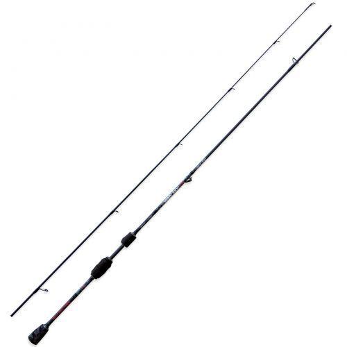 NM20011221 - NM20011221 Nomura Rod Spinning Pesca Nomura Hiro Camou FW 210 2-12GR